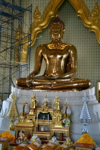 this is THE Golden Buddha
