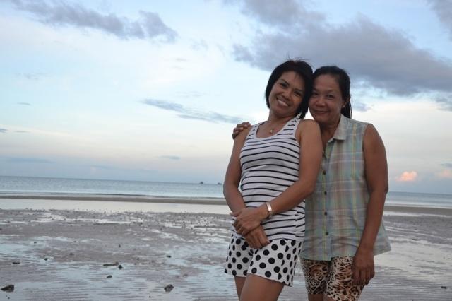 nan and oy