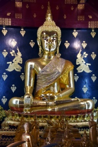 buddha-blue